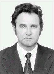 Свєчніков Сергій Васильович