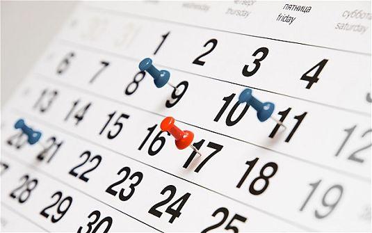 Календар конференцій. Кафедра АЕМС-ЕП КПІ ім. Ігоря Сікорського
