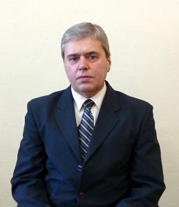 Теряєв Віталій Іванович