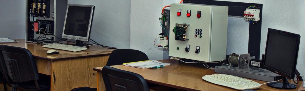 Лабораторія систем керування рухом каф. АЕМС-ЕП КПІ