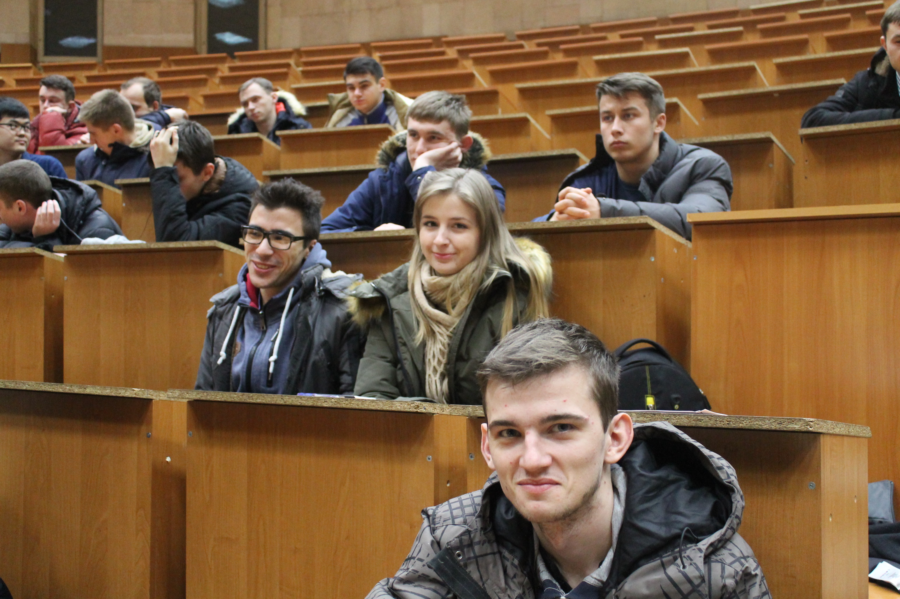 10та конференція СПЕА 2016 Дученко Пушніцина Блащук