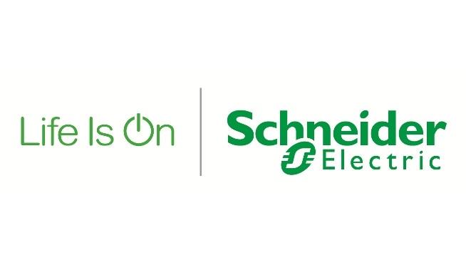 Партнер кафедри АЕМС-ЕП - компанія Schneider Electric