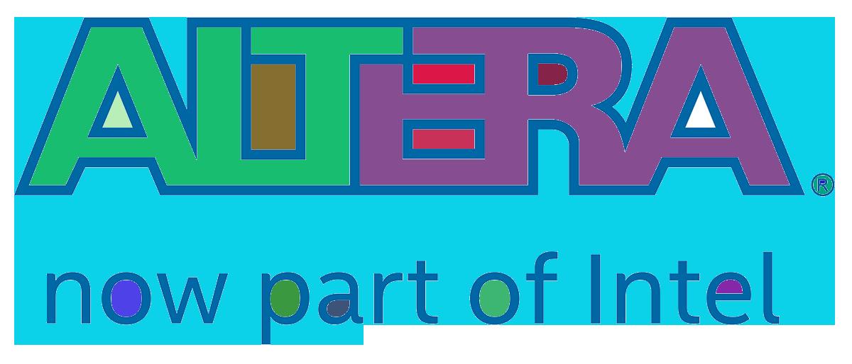 Партнер кафедри АЕМС-ЕП - компанія Altera