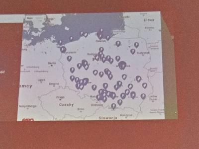 Лекції викладачів з університетів Європи в КПІ, кафедра АЕМС-ЕП КПІ Сікорського