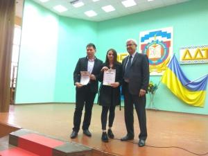 Чергова перемога в конкурсі кафедра АЕМС-ЕП КПІ Сікорського